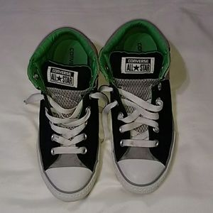 Converse Chuck Taylor All Star Street Sneakers  6